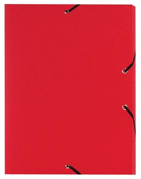 Viquel elastobox rood