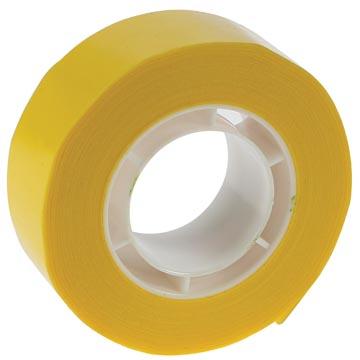 Apli plakband ft 19 mm x 33 m, geel