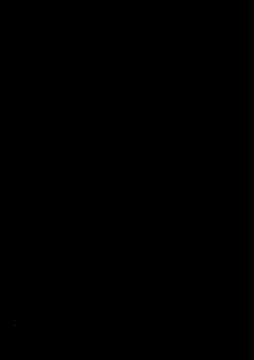 Gekleurd tekenpapier zwart
