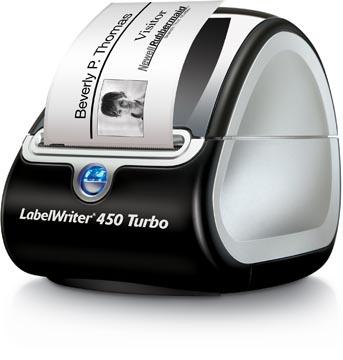 Dymo beletteringsysteem LabelWriter 450 Turbo