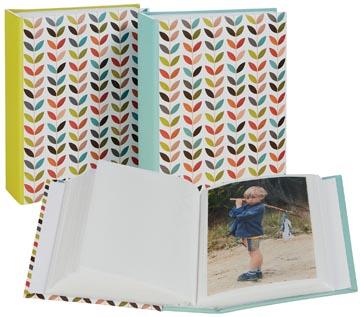 Brepols fotoalbum Mini-max ALLEGRO, geassorteerde kleuren