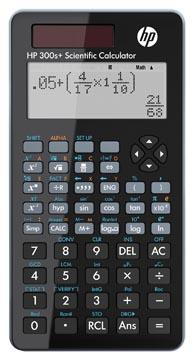 HP wetenschappelijke rekenmachine 300S+