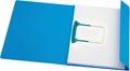 Jalema hechtmap Secolor Clipex blauw